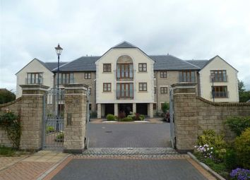 Thumbnail 2 bed flat for sale in Arbury Mansions, Arbury Garth, Stockingford, Nuneaton
