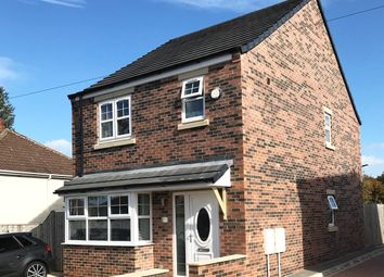 Thumbnail 3 bedroom detached house for sale in Lyndhurst Gardens, Ormesby, Middlesbrough