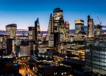 Thumbnail 3 bedroom flat for sale in Cashmere House, 37 Leman Street, London