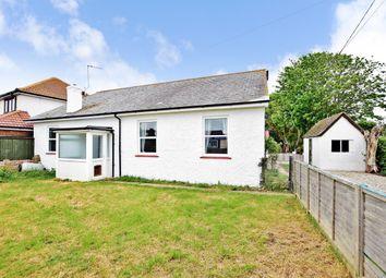 Thumbnail 3 bed semi-detached bungalow to rent in Jefferstone Lane, St. Marys Bay, Romney Marsh