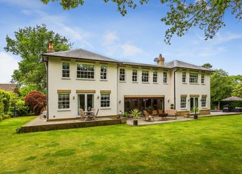 Thumbnail 5 bedroom detached house for sale in Brassey Road, Oxted
