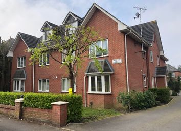 2 bed flat to rent in Hamilton Road, Boscombe, Bournemouth BH1