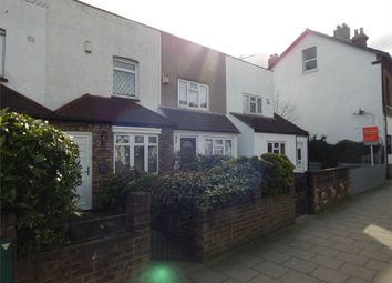 Thumbnail 2 bed end terrace house to rent in Croydon Road, Beckenham, Kent
