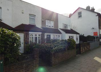 Thumbnail 2 bedroom end terrace house to rent in Croydon Road, Beckenham, Kent