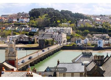 Thumbnail 2 bed flat to rent in Newynn Court, Bideford