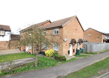 Thumbnail 1 bed terraced house for sale in Meadow Way, Aylesbury