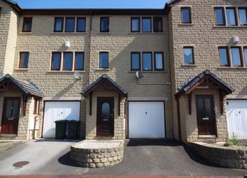 Thumbnail 3 bed town house for sale in Cliffe Street, Dewsbury, West Yorkshire