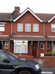 Thumbnail 3 bed terraced house for sale in Davis Street, Avonmouth Village, Bristol