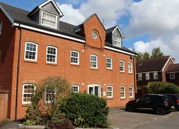 Thumbnail 2 bed flat to rent in Penstock Mews, Godalming