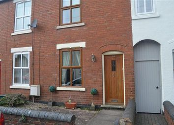 Thumbnail 3 bed terraced house to rent in Victoria Road, Bradmore, Wolverhampton