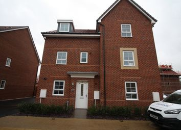 4 bed property to rent in Robin Close, Canley, Coventry CV4