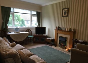 Thumbnail 2 bed flat for sale in Rookwood Close, Llandaff, Cardiff