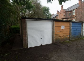 Thumbnail Parking/garage to rent in Querneby Road, Mapperley, Nottingham