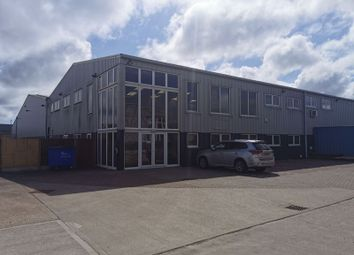 Thumbnail Industrial for sale in Invicta Way, Manston, Ramsgate