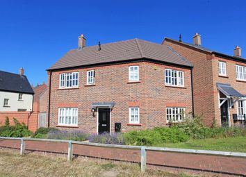 Thumbnail 3 bed detached house for sale in Jebbs Court, Lightmoor, Telford