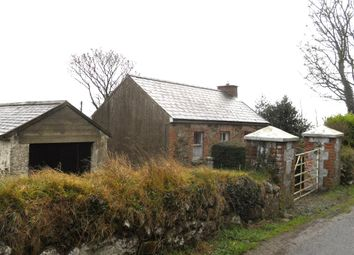 Thumbnail 2 bed cottage for sale in Mount Bolton, Portlaw, Waterford