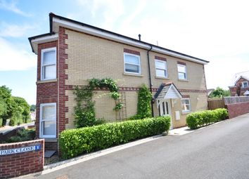 Thumbnail 3 bed semi-detached house to rent in Park Close, Ryde