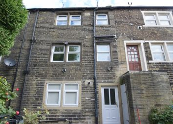 Thumbnail 1 bed terraced house to rent in Pearson Lane, Bradford