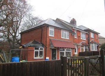 Thumbnail 1 bed flat to rent in Lobelia Road, Southampton