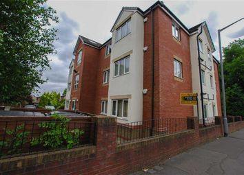 Thumbnail 2 bed flat to rent in Walshaw Brook Apartments, Bury, Bury