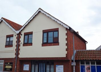 Thumbnail 1 bedroom flat for sale in Acle, Norwich