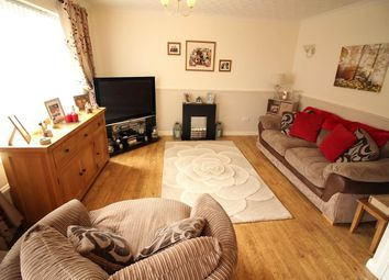 Thumbnail 3 bed semi-detached house for sale in Bowleaze, Greenmeadow, Cwmbran