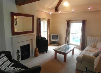Thumbnail 1 bed flat to rent in Calder Street, Padiham