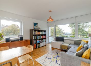 Thumbnail 2 bedroom flat for sale in Wanborough Drive, London