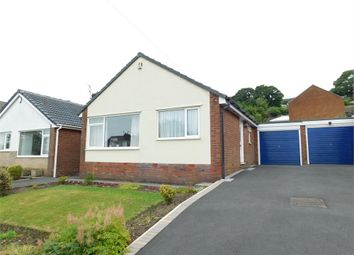 Thumbnail 2 bed semi-detached bungalow for sale in Carrwood Hey, Ramsbottom, Bury, Lancashire
