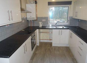 Thumbnail 3 bed maisonette to rent in Blackmead, Orton Malborne, Peterborough