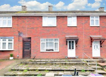 Thumbnail 3 bedroom terraced house for sale in Colson Road, Loughton, Essex