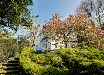 Thumbnail 7 bedroom detached house for sale in Frognal Gardens, Hampstead Village
