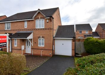 Thumbnail 3 bed semi-detached house for sale in Slingfield Road, Northfield, Birmingham