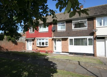 Thumbnail 3 bedroom terraced house for sale in Darnton Drive, Middlesbrough