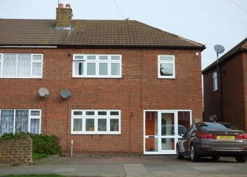 Thumbnail 3 bed semi-detached house for sale in Carlton Avenue, Westcliff-On-Sea