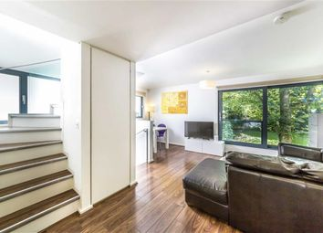 Thumbnail 2 bed property for sale in Swallow Place, Newell Street, London