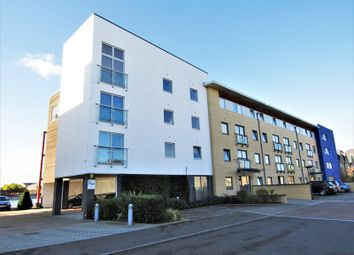 Thumbnail 2 bed flat for sale in Watersmeet, St Mary's Island, Chatham
