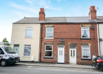 3 bed terraced house for sale in Chatsworth Road, Chesterfield, Derbyshire S40