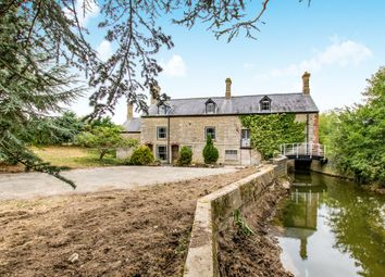 Thumbnail 6 bed property for sale in Mill Lane, Great Ponton, Grantham