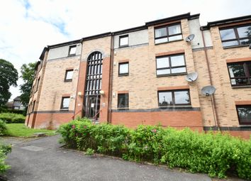 Thumbnail 2 bed flat for sale in Parkvale Way, Erskine