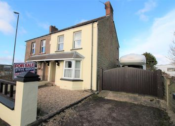Thumbnail 2 bed semi-detached house for sale in Beech Avenue, Five Acres, Coleford