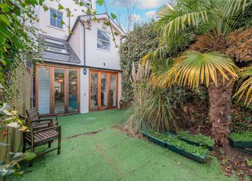 Thumbnail 4 bed terraced house to rent in Ordnance Hill, St John's Wood, London
