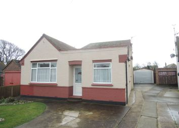 Thumbnail 3 bed detached bungalow for sale in Merrilees Crescent, Holland-On-Sea, Clacton-On-Sea