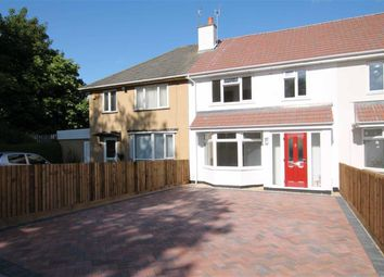 Thumbnail 3 bed terraced house for sale in Tormarton Crescent, Henbury, Bristol