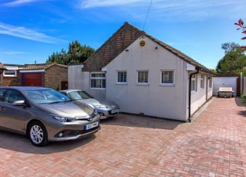 Thumbnail 3 bed detached bungalow for sale in Freshfields Drive, Lancing