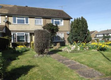 Thumbnail 5 bed semi-detached house for sale in Undermill Road, Upper Beeding, Steyning, West Sussex