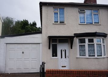 Thumbnail 3 bedroom semi-detached house for sale in Great Bridge Street, West Bromwich
