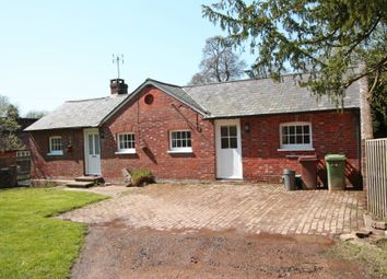 Thumbnail 2 bedroom detached bungalow to rent in Delmonden Lane, Hawkhurst, Cranbrook