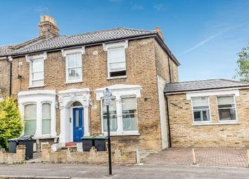 Thumbnail 3 bed flat to rent in Beatrice Road, London