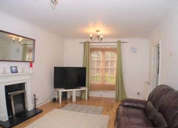 Thumbnail 3 bed terraced house to rent in Cumberland Road, London, Greater London.